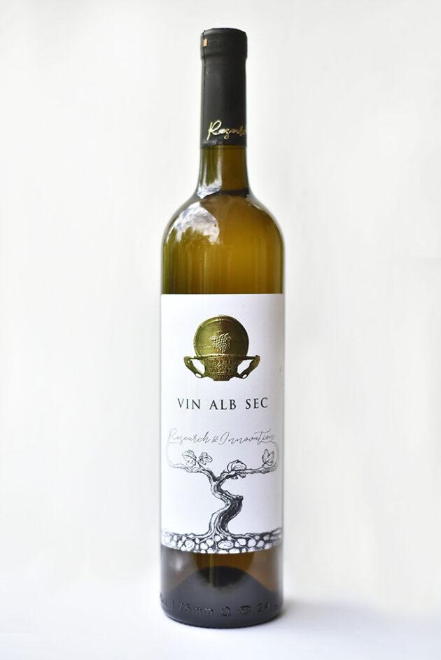 Vin Alb Aromat sec